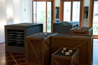 3 exhibition nicola scholz münchen