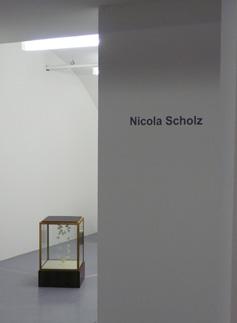 exhibition nicola scholz münchen