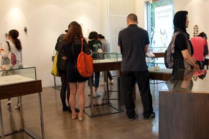 7 exhibition nicola scholz münchen